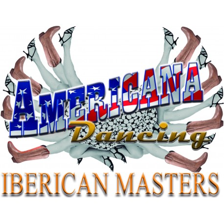 Registration Contest & Competition Americana Dancing - Iberican Masters
