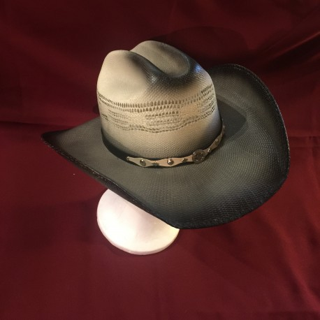 Ashley Straw Hat