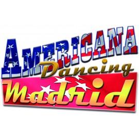 Entrada y Pica Pica Americana Dancing Madrid 16Feb20