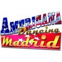 Entrée & Tapas Americana Dancing Madrid