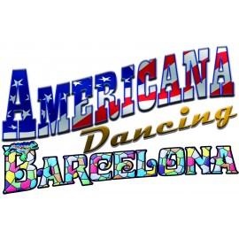 Entrée Non-Linedancers Americana Dancing Barcelona