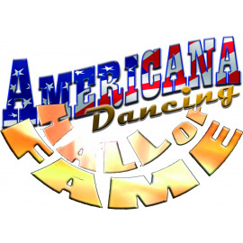 Americana Dancing Hall of Fame 3 Nights
