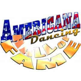 Americana Dancing Hall of Fame 4 Nights