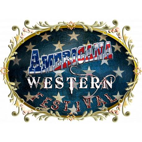 Dinner Saturday Americana Western