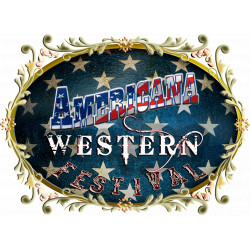 Pass Weekend Americana Western